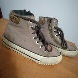 Черевики для хлопчика, ботинки для мальчика, 28, 29, zara