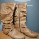 Ботинки, сапоги, женские, чобітки, чоботи, жіночі, 37, Graceland