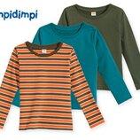 Набор регланов для мальчика Impidimpi Германия Размер 62-68 см