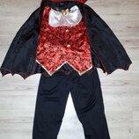 Вампир граф дракула хеллоуин 5-7