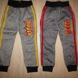 Спортивные штаны брюки начес теплые, 116-146, венгрия