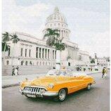 Картина по номерам. Brushme Кубинское ретро GX28889. Брашми.