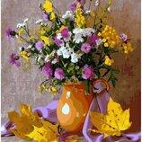 Картина по номерам. Brushme Осенний натюрморт GX29577. Брашми.