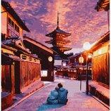 Картина по номерам. Brushme Романтика в Киото GX28891. Брашми.