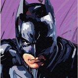 Картина по номерам. Brushme Бэтмен GX8732. Брашми.