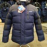 Распродажа остатков Зимняя мужская куртка Columbia .Р-ры 48,50,56.