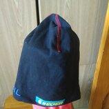 Спортивная хлопковая шапка от известного бренда seger швеция