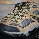 Мужские полуботинки Hi-Tec Ravus Explorer Mid Hiking Boots