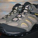 Мужские полуботинки Merrell Yokota 2 Mid Hiking Boots