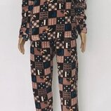 Пижама мужская теплая 44 46 48 50 52 54 56