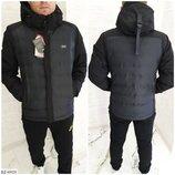 куртка Производитель турция Сезон зима Цвет черный, хаки, красный Верхняя ткань - с ветром и водн
