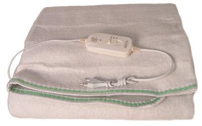 Электропростынь Electric blanket 150 x 120 см 5712