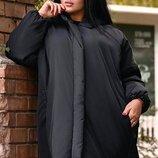 Куртка холлофайбер 200 50-52,54-56