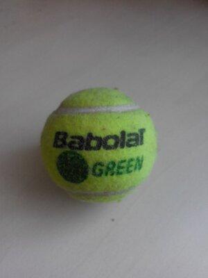 Теннисный мяч Babolat Green