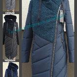46-56, Женское пальто. куртка. Зимняя куртка женская. Жіноча зимова куртка