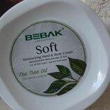 Увлажняющий крем для лица и тела с маслом чайного дерева, 300 мл Турция