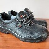 Туфли мужские демисезонные черные 39р