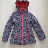 Тёплая куртка Outventure для девочки