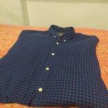 Рубашка,сорочка у клітинку H&M