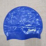 Продам новую, фирменную Fashy, шапочку для плавания.