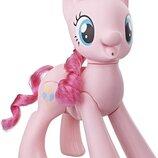 My Little Pony Интерактивная смеющаяся Пинки Пай E5106 Oh My Giggles Pinkie Pie