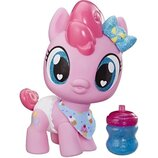 My Little Pony Интерактивная моя малышка пони Пинки Пай My Baby Pinkie Pie