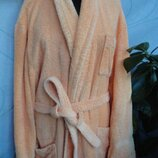 Мужской банный халат длинный ROYAL SPENCER