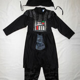 Карнавальный костюм Дарт Вейдер Star Wars