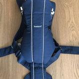 Эрго рюкзак Рюкзак-Кенгуру переноска слинг BabyBjorn Baby Bjorn Оригинал Швеция Идеальное состояние