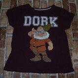 футболка хб 14 лет Disney