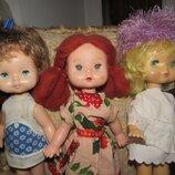 Кукла Ссср Ульяна Аским. Выбирайте. Все разные.