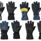 Лыжные перчатки мужские Crivit