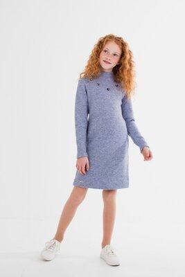 Тёплое платье Блум для юных леди тм Suzie