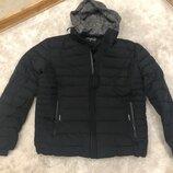 Куртка мужская на меху размер M, L, XL, XXL, XXXL