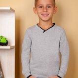 Джемпер для мальчика, для школы 104-120 см