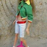 Кукла Барби Маттел Оригинал Шарнирная