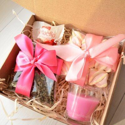 Подарочный набор Pink