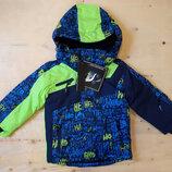 Термо-Куртка Just Play Словакия Размеры 104,110,116,122