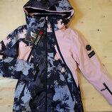 Термо - куртка Just Play Словакия Размеры xs,s,m,l