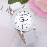 Модные стильные женские часы Lvpai с оригинальными стрелками