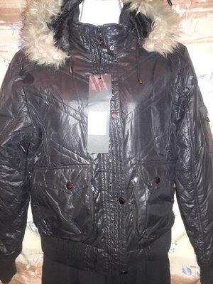 Супер Бренд Куртка Женская Низкая цена Размер S.и XL