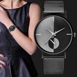 Оригинальные модные стильные женские часы
