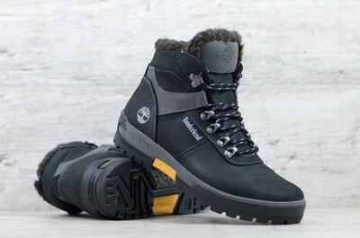 Мужские кожаные зимние ботинки цена 1570 грн. Код 505 ч/с Сезон зима Тип ботинки Пол мужско