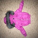 Деми Куртка для девочки 2 года