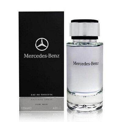 Мужская туалетная вода Mercedes-Benz For Men 120 ml
