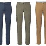 Livergy мужские брюки серия Cherokee размер евро 50 54