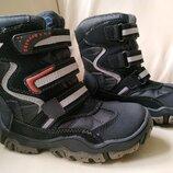 Термо ботинки B&G ZTE132-01T