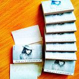 Бумага папиросная для самокруток ЛЕДИ Белоруссия