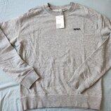 Новый свитшот H&M HM,худи,реглан, толстовка,кофта,свитер,кофточка