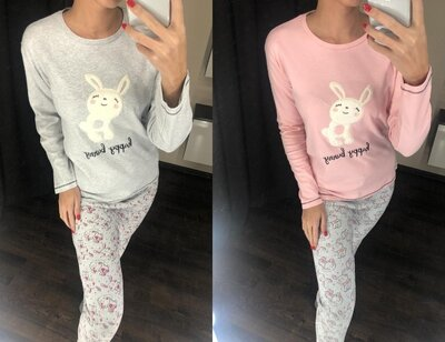 Телпая пижама Fawn Турция